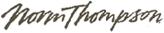 Norm Thompson store logo
