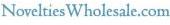 NoveltiesWholesale store logo