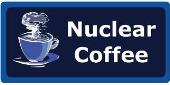 Nuclear Coffee store logo