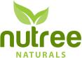 Nutree Naturals store logo