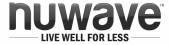 NuWave Oven store logo