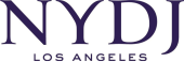 NYDJ store logo