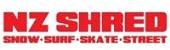 NZ Shred store logo