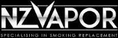NZ Vapor store logo