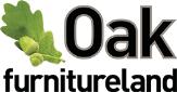 Oak Furniture Land store logo