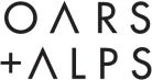 oars-alps store logo