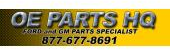 OE Parts HQ store logo