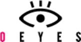 Oeyes store logo