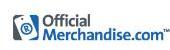 OfficialMerchandise.com store logo