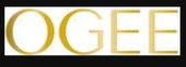 Ogee store logo