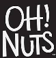 Oh! Nuts store logo
