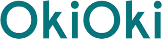 okioki store logo