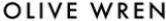 Olive Wren store logo