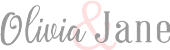 Olivia & Jane store logo