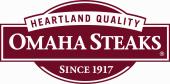Omaha Steaks store logo