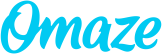 Omaze store logo