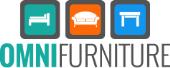 Omni Furniture store logo
