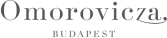 Omorovicza store logo