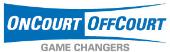 oncourtoffcourt store logo