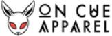 One Cue Apparel store logo