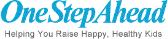 One Step Ahead store logo