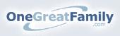 onegreatfamily store logo