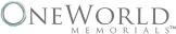 OneWorld Memorials store logo