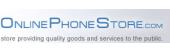 OnlinePhoneStore.com store logo