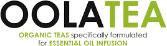 OolaTea store logo
