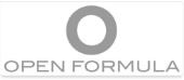 Open Formula store logo