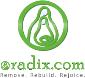 Oradix store logo
