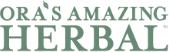 Oras Amazing Herbal store logo