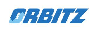 Orbitz store logo