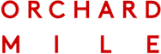 Orchard Mile store logo