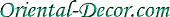 Oriental-Decor New York,LLC store logo