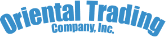 Oriental Trading store logo