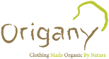 Origany store logo