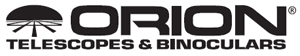 Orion Telescopes and Binoculars store logo