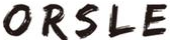 Orsle store logo