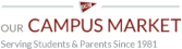Our Campus Market store logo