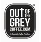 Out of The Grey Coffee store logo