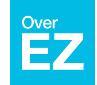 Over EZ store logo