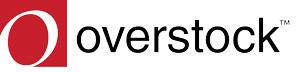 Overstock.com store logo