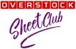 Overstock Sheet Club store logo