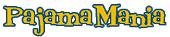 Pajamamania store logo