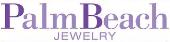PalmBeach Jewelry store logo