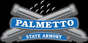 Palmetto State Armory store logo