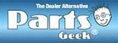 PartsGeek.com store logo