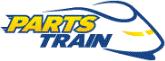 Parts Train store logo