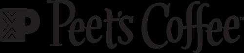 Peet's Coffee store logo